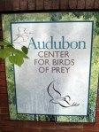 AudubonSign